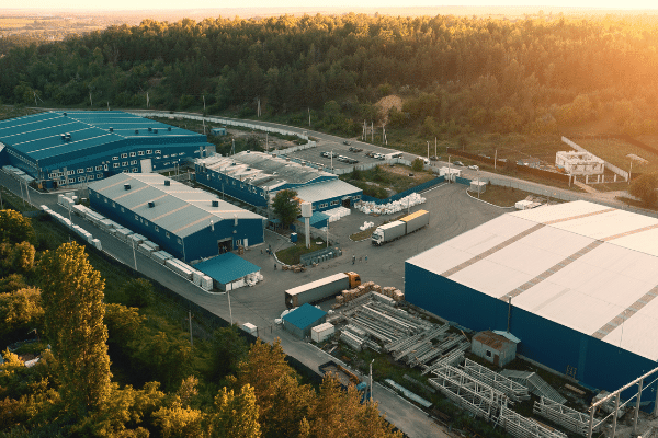פירוק והעתקת מפעלים